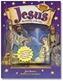 Jesus, Janis Hansen, 1581343345