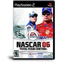 NASCAR: Total Team Control 2006
