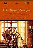 Rossini: Il Barbiere di Siviglia (The Barber of Seville) -- Stuttgart [DVD] [2001]
