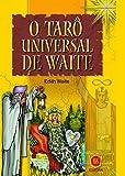capa de O Tarô Universal de Waite