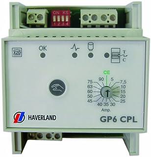 Haverland RPGP6 - Pack racionalizador de potencia