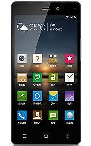 Gionee Elife E6  Black  Smartphones