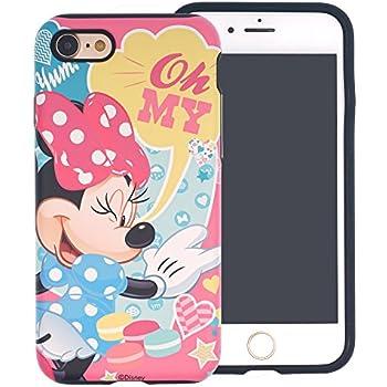 Amazon.com: iPhone 8 Plus/iPhone 7 Plus Case, Disney Cute
