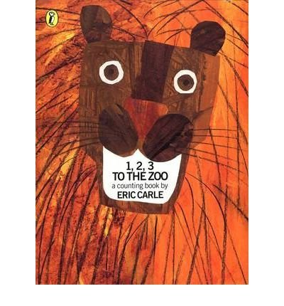 [(1, 2, 3, to the Zoo: A Counting Book )] [Author: Eric Carle] [Jun-1996]