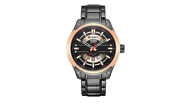 Reloj - iHAZA - para - 089555016186: Amazon.es: Relojes