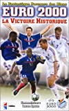 Euro 2000 : L'intégrale en 2 DVD