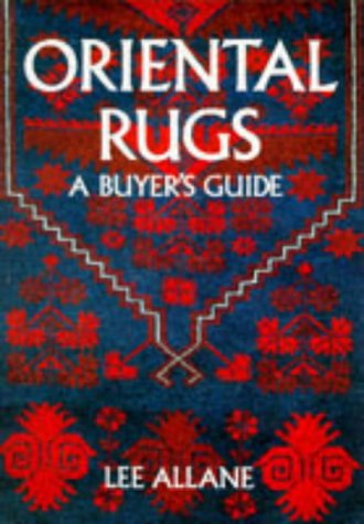 Oriental Rugs: A Buyer's Guide by Thames & Hudson (Image #1)