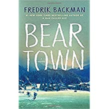 [By Fredrik Backman] Beartown (Hardcover)【2018】by Fredrik Backman (Author) (Hardcover)