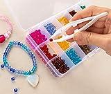 Plastic Bead Tweezers - 20-Pack Craft