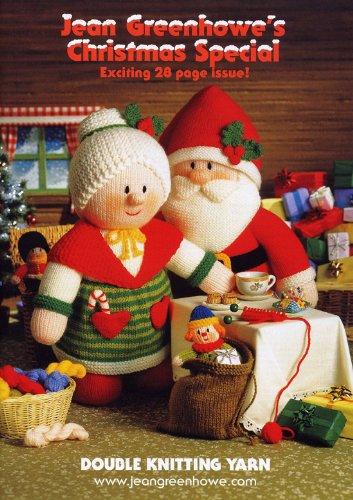 Jean Greenhowe Knitting (Jean Greenhowe's Christmas special)