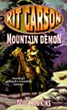 Mountain Demon, Doug Hawkins, 0843946199