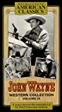 Vol. 3-John Wayne: Desert Trail, Lawless Frontier, Man From Utah, Rainbow Valley, West of the Divide, Winds of the Wasteland [VHS]