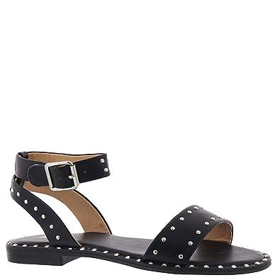 ebd90b08018 Image Unavailable. Image not available for. Color  MIA Fannie Women s Sandal  ...