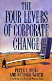 img - for The Four Levers of Corporate Change book / textbook / text book