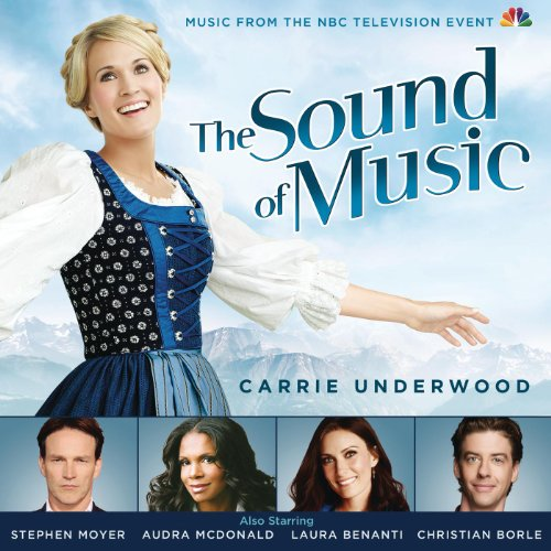 The Sound of Music (Music from...