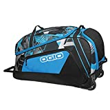 OGIO Big Mouth Rolling Gear Bag - Hex