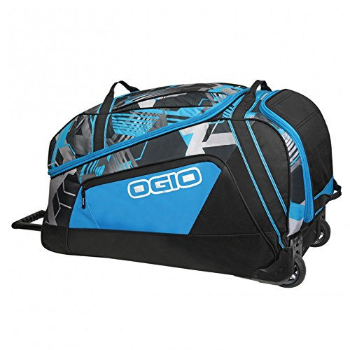 OGIO Big Mouth Rolling Gear Bag - Hex ACI Brands- CA Luggage 121012.472
