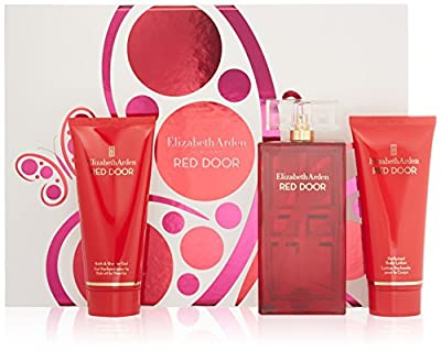 Elizabeth Arden Red Door Mother's Day Set