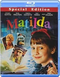 Matilda [Blu-ray] (Bilingual) [Import]