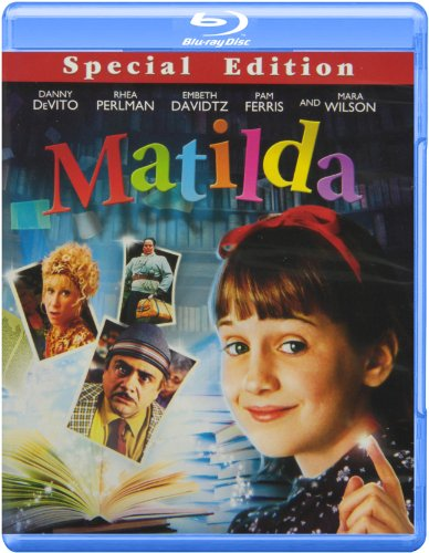 Matilda [Blu-ray] ()