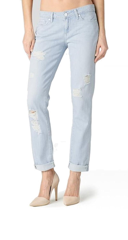 Paige Women's Denim 'Jimmy Jimmy' Boyfriend Skinny Jeans