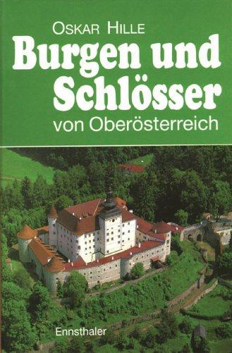 Burgen und Schlösser von Oberösterreich