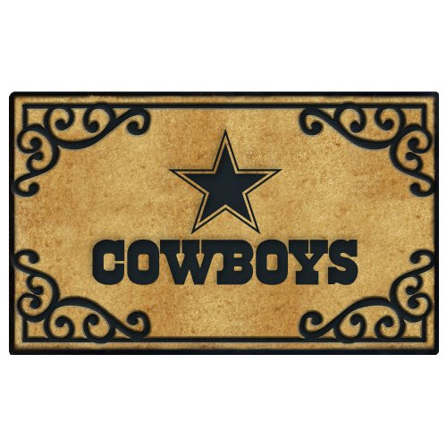 Dallas Cowboys Door Mat