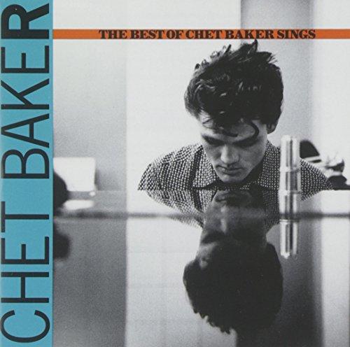 CD : Chet Baker - Best of: Chet Baker Sings