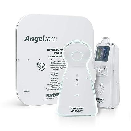 Foppapedretti AngelCare AC403 Monitor para bebés con sensor de movimiento