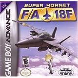 Super Hornet F/A 18F