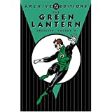 Green Lantern Archives, The - VOL 05
