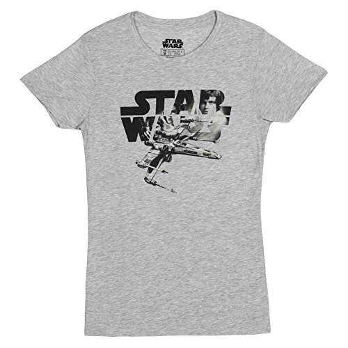 Star Wars Classic X Wing T Shirt