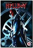 Hellboy [DVD] [2004]