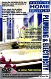 Plumbing and Electricity: Home Improvement DVD