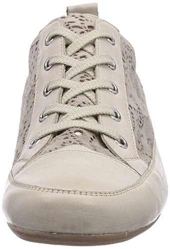 742°sand Semler Basses Sneakers Femme Tracy 323 panna qBrBfXwn