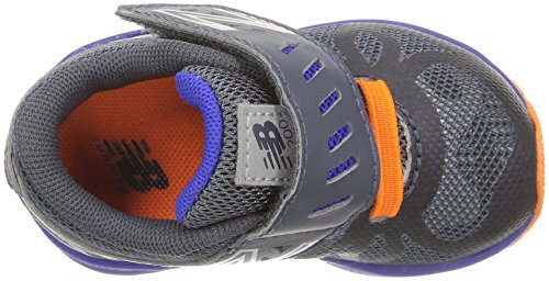 New Synthetik KV200 Wanderschuh Grey Orange Balance wUCf0