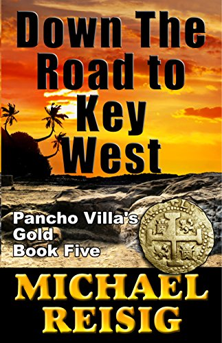 Down The Road To Key West (Best Comedy Novels By Indian Authors)