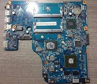 Amazon.com: REFIT - Placa base para portátil V5-471 48.4TU05 ...
