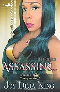 Book Cover: Assassins...: Episode 3