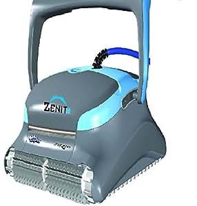 Robot limpiador autom tico para piscina zenit 30 hasta 15 metros jard n - Limpiador de piscinas automatico ...