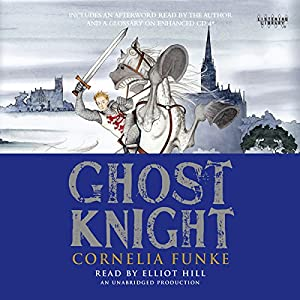 Ghost Knight Hörbuch