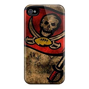 Rosesea Custom Personalized Iphone 5/5S Compatible For Case Cover For HTC One M8 Hot Cases Tampa Bay Buccaneers