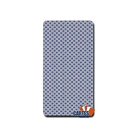 Juego de 78 cartas : Ancien tarot de Marseille [importado de Francia]