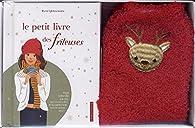 Le petit livre des frileuses par Muriel Ighmouracène