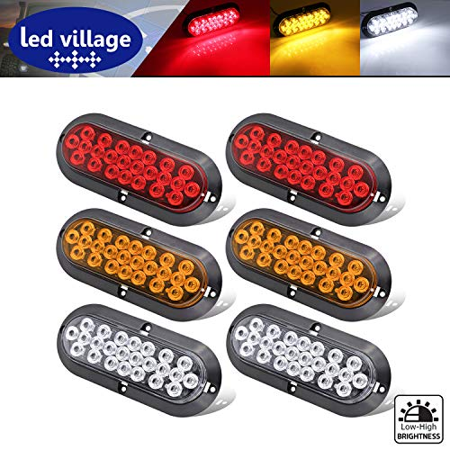 Universal Led Tail Light Conversion in US - 6