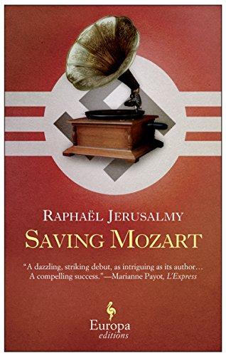 (Saving Mozart)