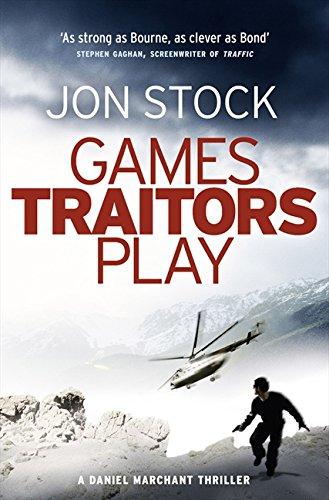 Download Games Traitors Play PDF