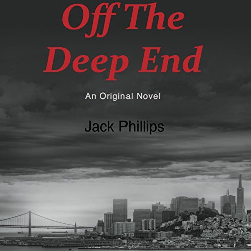 Bargain Audio Book - Off the Deep End