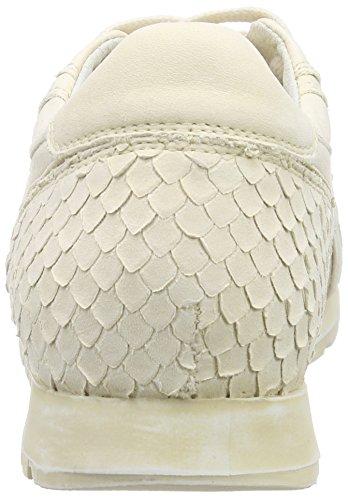 Blanc Basse Baskets top Dragon Cashott weiß Des Cassé 14300 Femmes Blanches wn8AxHOEqT