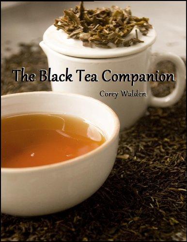 The Black Tea Companion (The Tea Companion Book 7) (English Edition)
